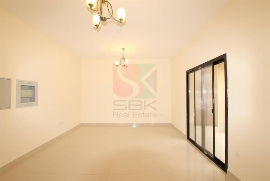 1 Brand New 2BHK with all facility in Nad Al Hamar