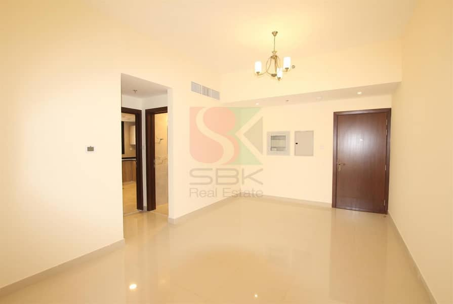 2 Brand New 2BHK with all facility in Nad Al Hamar