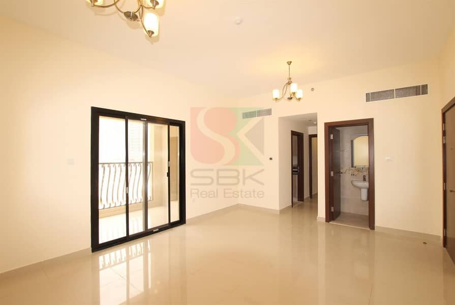 2 Brand New 2BHK with all Facilities in Nad Al Hamar