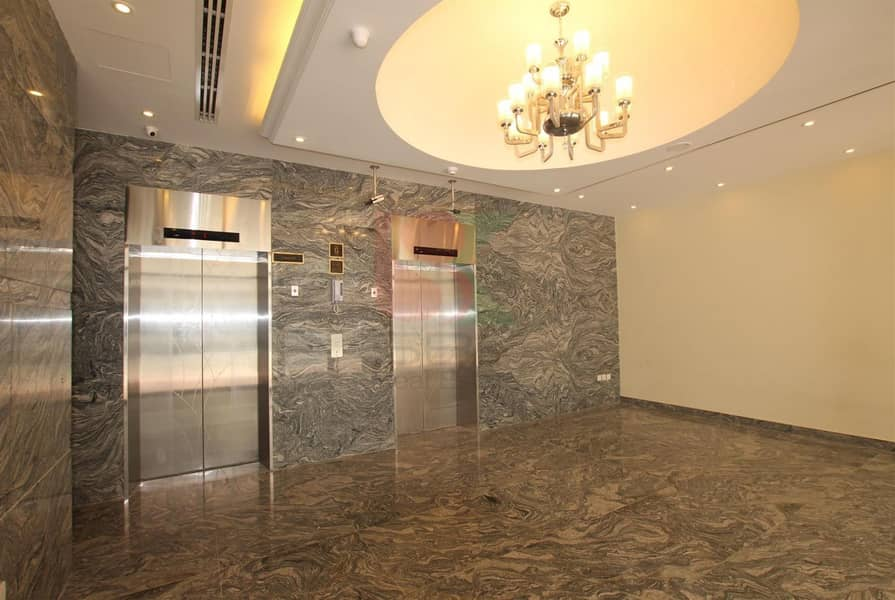 12 Brand New 2BHK with all Facilities in Nad Al Hamar