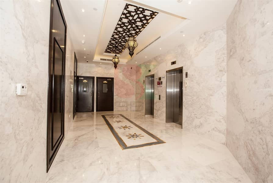 2 Spacious High Quality 1BHK for Rent In Qusais