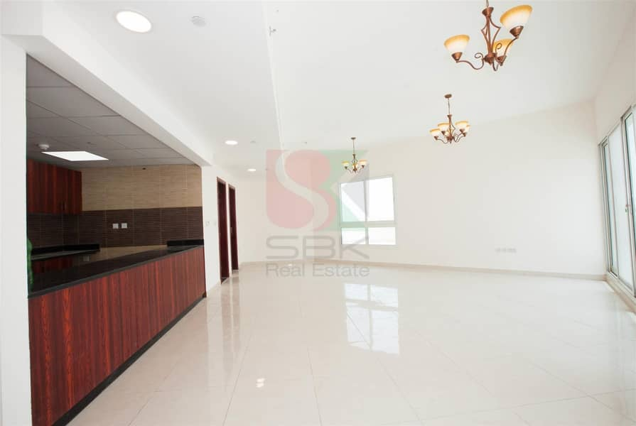 10 Spacious High Quality 1BHK for Rent In Qusais