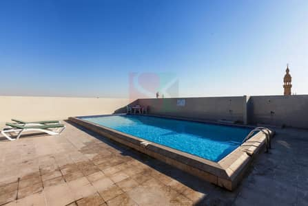 2 Bedroom Apartment for Rent in Muhaisnah, Dubai - Spacious High Quality Family 2BR In Muhaisnah