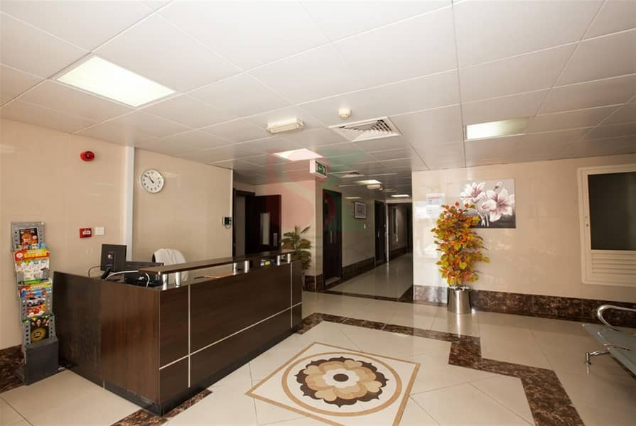 For Staff accommodation Studio apartment in- Muhaisnah-4