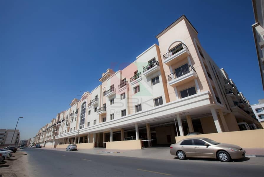 2 For Staff accommodation Studio apartment in- Muhaisnah-4