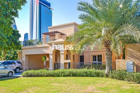 5 Bedroom Villa for Rent in Emirates Golf Club, Dubai - 2 Months Rent Free | Golf Membership Included