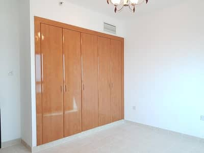 3 Bedroom Flat for Rent in Al Nahda, Dubai - 03 BHK With Big Store Comes With Balcony