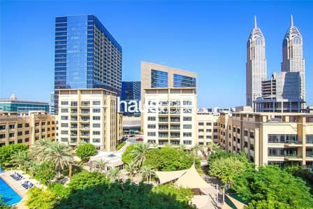 3 Bedroom Apartment for Rent in The Greens, Dubai - Vacant Now | 2