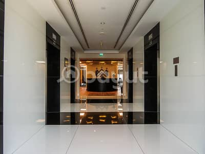 Office for Rent in Business Bay, Dubai - Premium Office Space| All Amenities Included| Brand New|No Commission