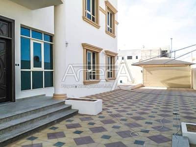 Brand New Stanadlone 12 Master Bed Villa Sale in Khalifa City B