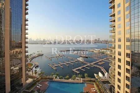 3 Bedroom Apartment for Rent in The Lagoons, Dubai - Amazing Creek View | Brand New Unit | w/ En-Suite | 3BR Apt in Creek Residence