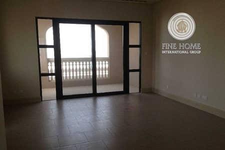 فلیٹ 3 غرف نوم للبيع في جزيرة السعديات، أبوظبي - 3 BR Apartment in Saadiyat Beach Residences