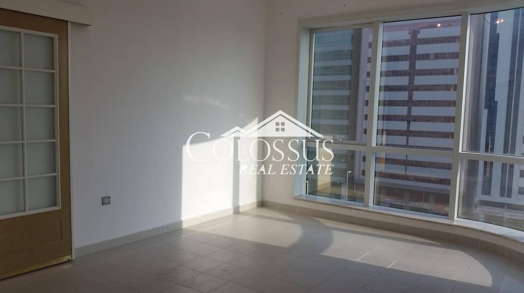 Neat 2-BR in Ideal Location with Facilities