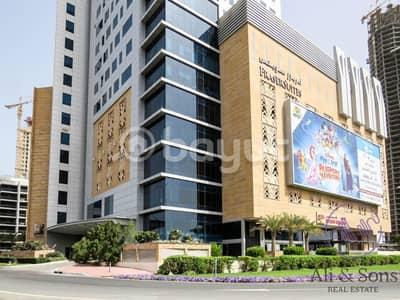 مکتب  للايجار في شارع الشيخ زايد، دبي - Fully fitted office with free one month period direct from owner