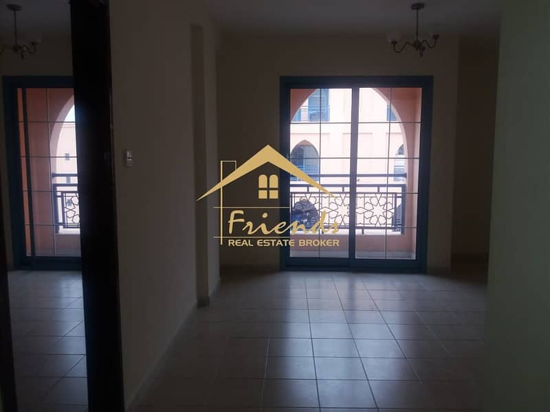 12 HURRY Limited Slot! 1BHK is for RENT in PERSIA CLUSTER.
