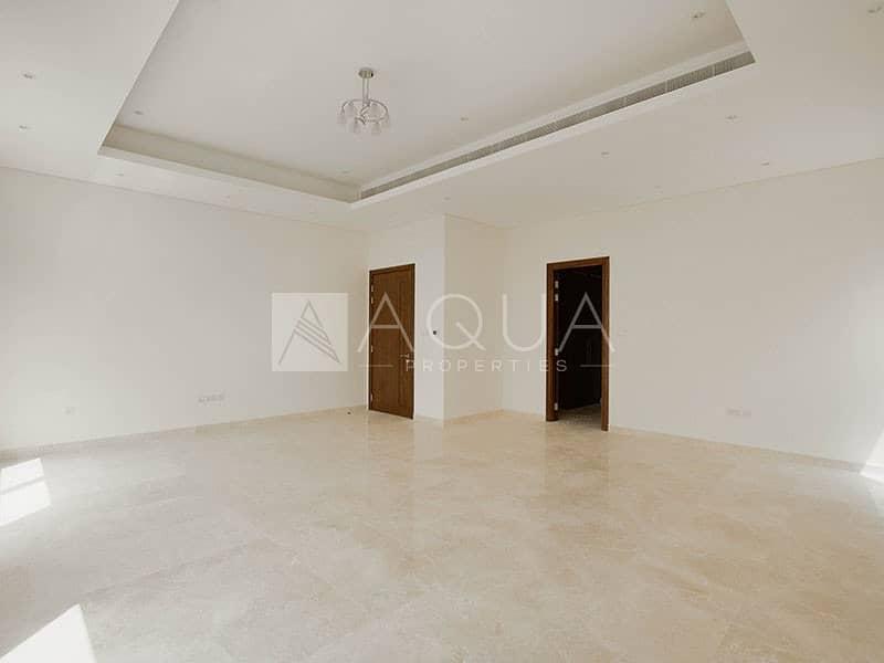 2 Modern 5 Bed Villa in Meydan | Vacant