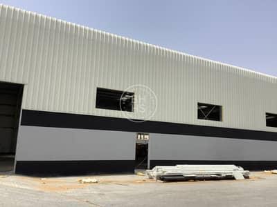 مصنع  للبيع في مجمع دبي الصناعي، دبي - Brand New   Warehouse and Factory   Good Location