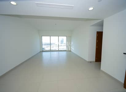 2 Bedroom Apartment for Rent in Al Reem Island, Abu Dhabi - Vacant Unit  0% Agent Fees   One Month Rent Free