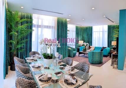 3 Bedroom Villa by Just Cavalli