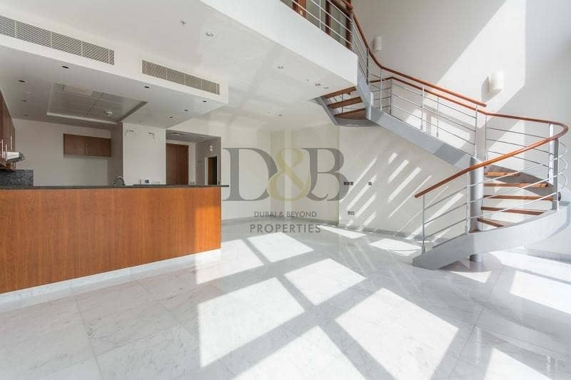 2 Available 2 BR Type D | Sheikh Zayed RD View
