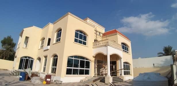 6 Bedroom Villa for Sale in Al Rashidiya, Dubai - Corner Brand New 6 Bedroom Indpendent Villa in Al Rashidiya For GCC
