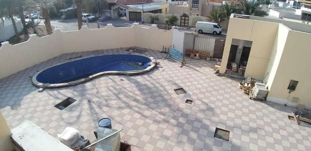 فیلا 6 غرف نوم للبيع في الراشدية، دبي - فیلا في الراشدية 6 غرف 4500000 درهم - 4435353