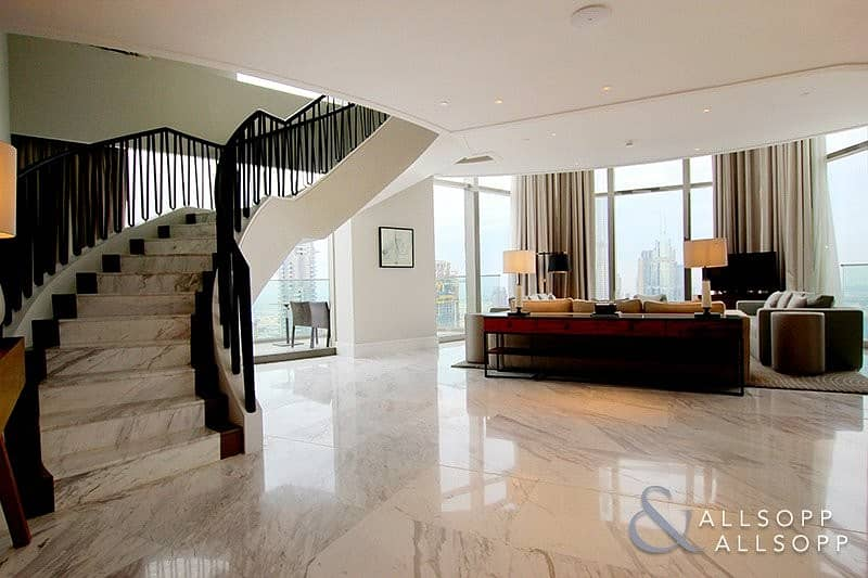 2 Luxury 5 Bed | Sky Collection | Duplex