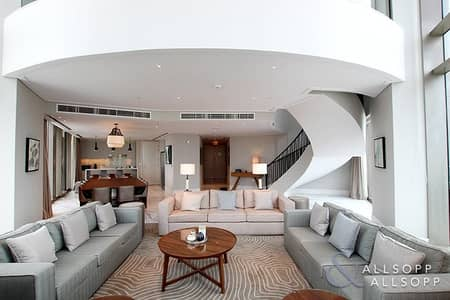 Luxury 5 Bed | Sky Collection | Duplex