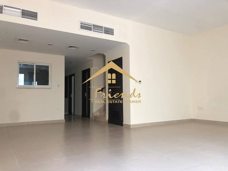 HOT OFFER! READY TO MOVE! VILLA FOR RENT IN AL WARSAN @75K