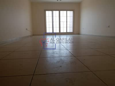 3 Bedroom Apartment for Rent in Barsha Heights (Tecom), Dubai - Chiller  & Gas Included | Balcony | All Facilities | Tecom