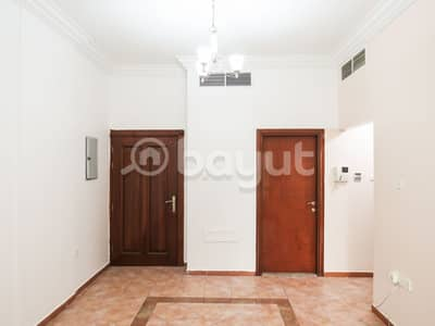 1 Bedroom Apartment for Rent in Al Majaz, Sharjah - To let 1BHK  prime location opposite to Al Safya Park  Close to Cornish