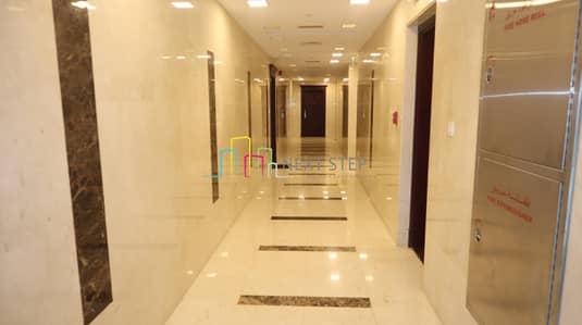 فلیٹ 2 غرفة نوم للايجار في شارع السلام، أبوظبي - Brand New!!! 2 BR Hall with Parking Near Al Mariah Mall