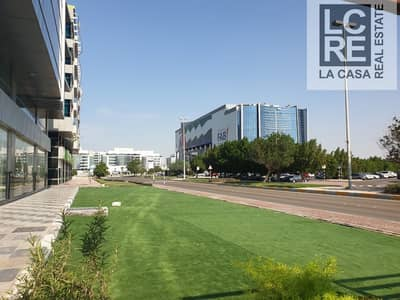 1 Bedroom Apartment for Rent in Eastern Road, Abu Dhabi - Ne w building! 1 BR with Laundry and  Storage Room!