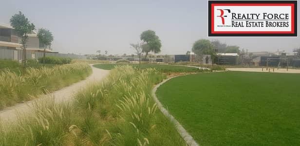 7 Bedroom Villa for Rent in Dubai Hills Estate, Dubai - FULL GOLF COURSE VIEW | TYPE B3| CLASSIC STYLE