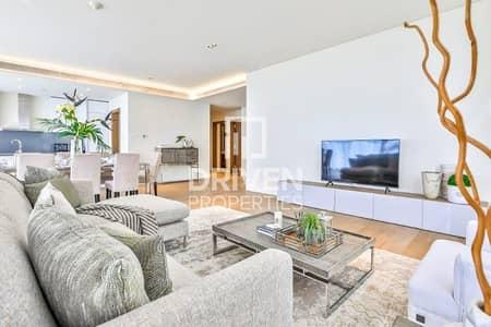 3 Bedroom Flat for Rent in Jumeirah, Dubai - Elegant 3 Bed Apartment | Excellent Location