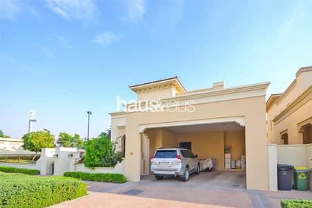 فیلا 5 غرف نوم للايجار في المرابع العربية 2، دبي - Exclusive | White Finish | Perfect Location