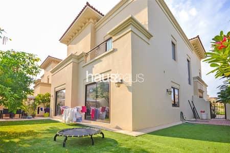 5 Bedroom Villa for Rent in Arabian Ranches 2, Dubai - Exclusive | White Finish | Perfect Location