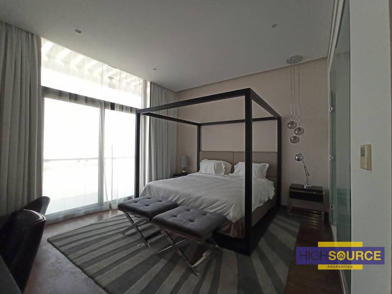 2 5 bedroom fully furnished best location