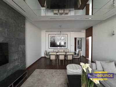 5 bedroom fully furnished best location
