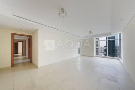 شقة 2 غرفة نوم للايجار في أبراج بحيرات الجميرا، دبي - Great Layout | 2 Bed Unit | Unfurnished