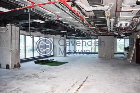 Office for Rent in Sheikh Zayed Road, Dubai - Full Floor | Shell and Core Office | SZR