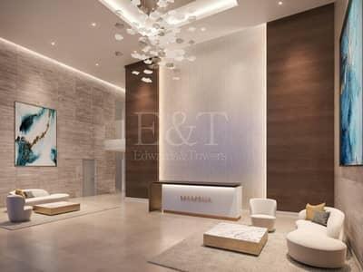 فلیٹ 2 غرفة نوم للايجار في جزيرة السعديات، أبوظبي - I 2 Bed Apartment  I Sea View  I Luxury Community