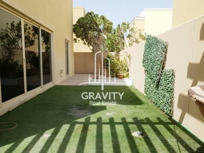 فیلا 5 غرف نوم للايجار في حدائق الراحة، أبوظبي - فیلا في سمرا حدائق الراحة 5 غرف 185000 درهم - 4427353