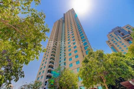 شقة 1 غرفة نوم للايجار في دبي مارينا، دبي - Refurbished Ultra Clean Home | Vacant Feb 2020