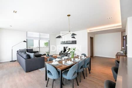 3 Bedroom Apartment for Rent in Jumeirah, Dubai - Spacious 3 Bed Apartment | Fully Furnished
