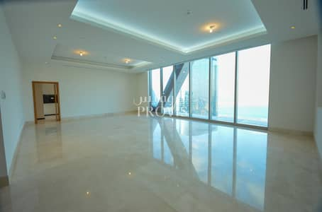 5 Bedroom Penthouse for Rent in Al Reem Island, Abu Dhabi - A World Class Luxurious Penthouse | No Agency Fees