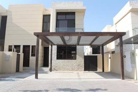 LUXURY/BRAND NEW /SPACIOUS /TYPE THL  A/ 4 BEDROOM+MAIDS ROOM