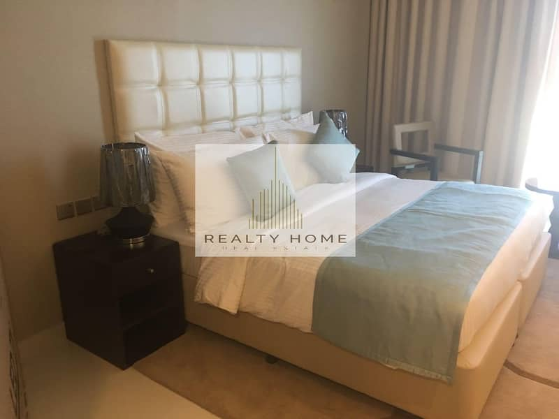 2 Fully Furnished studio in Dubai south | Monthly payment Available