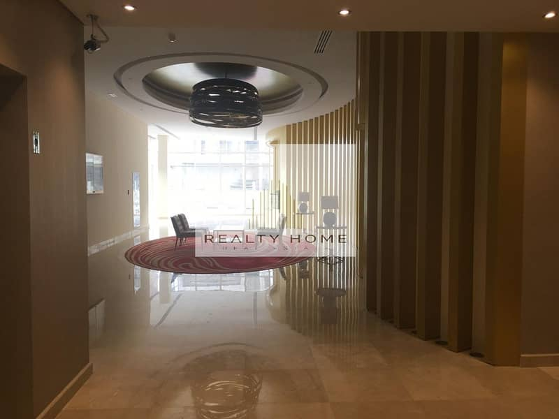 13 Fully Furnished studio in Dubai south | Monthly payment Available