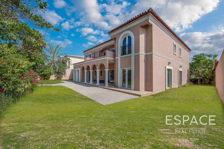 Fully Upgraded | Close to Pool & Park | Vacant